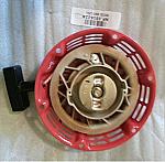 OEM HW2000i Generator 125cc Recoil Assembly / 101622A