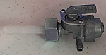 Honeywell OEM HW6200 Fuel Shut-Off Valve / 100835A