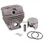 Cylinder Assembly for Stihl 11250201215 / 632-549