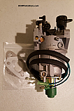 Honeywell OEM HW5500 Carburetor, 337cc / 100924A